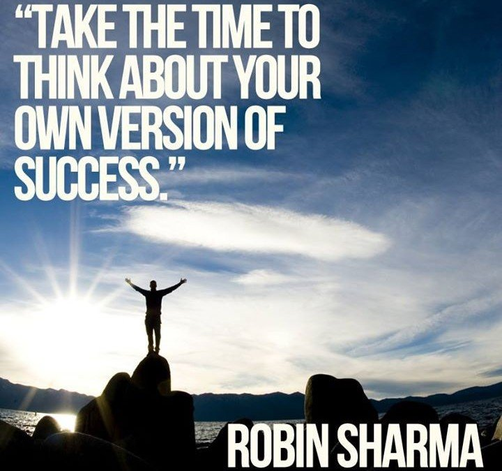 Robin Sharma must see videos