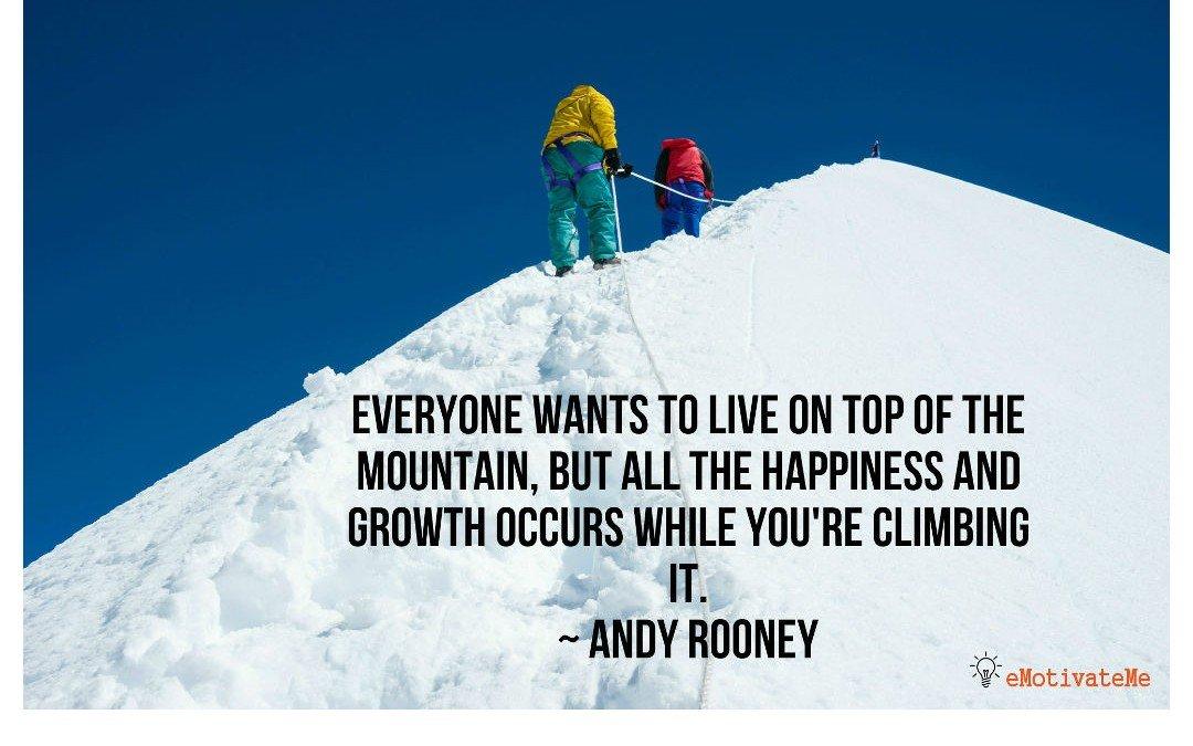Love the Climb